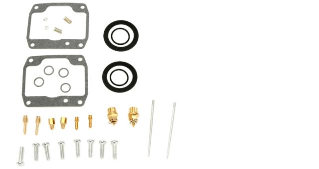 New All Balls Carburetor Carb Rebuild Kit For The 1992
