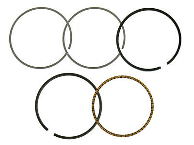 Outlaw Racing Piston Ring Set 49mm YFA-1 Breeze125 1989-04