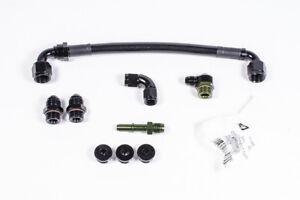 Radium Fuel Rail Plumbing Kit for GM Chevy LS1 LS2 LS3 LS6