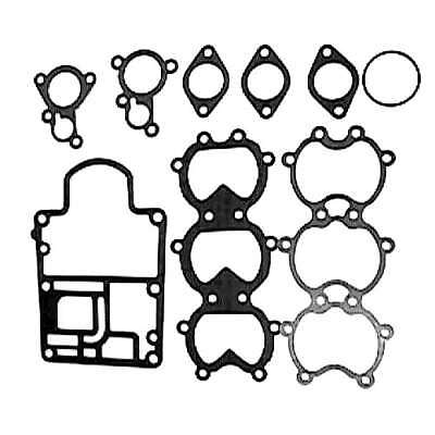 New Powerhead Gasket Set for Mercury 50-60 HP 3 Cylinder