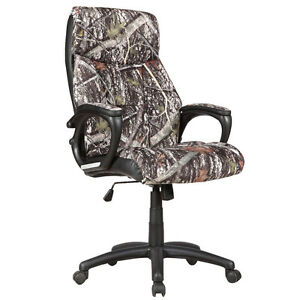 Executive High Back Office Chair Computer Desk Task