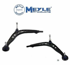 BMW E30 318i 325es M3 Front Control Arm Kit Meyle with
