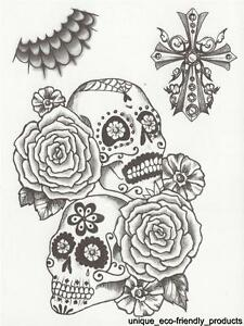 skull- calavera -day of dead