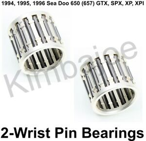 1994 1995 1996 Sea Doo 650 657 XP SPX XP XPI Wrist Pin