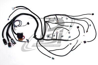 2009-2013 LY6 (6.0L)/ L92 (6.2L) PSI STANDALONE WIRING
