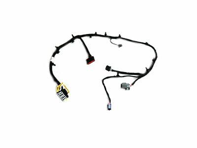 Floor Console Harness Connector Mopar 68262990AA fits 2015