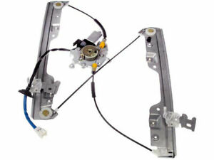 For 2003-2007 Nissan Murano Window Regulator Front Right