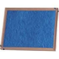 NEW PROTECT PLUS CASE OF (12) 10x20x1 AIR FURNACE FILTER ...