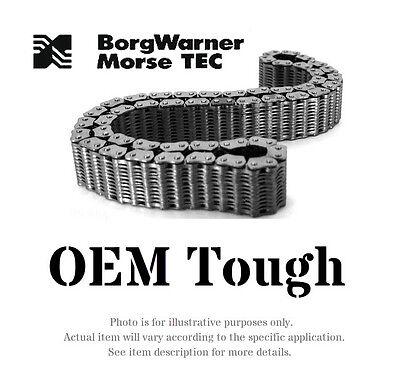Morse Chain 2-Speed Transfer Case LAND ROVER DD295 1.75