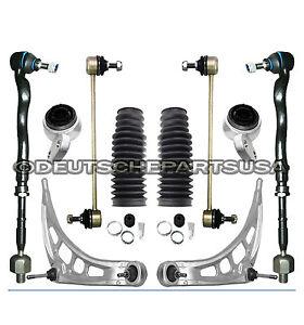 Control Arm Tie Rod BOOT for BMW E46 316 318 316i 318i