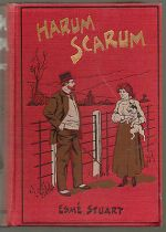 Harum Scarum - The Story of a Wild Girl by Esme Stuart