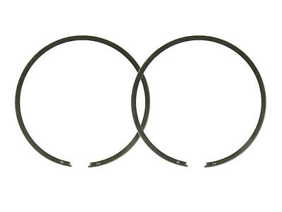 Namura Piston Ring Set 79.95mm Polaris Trail Boss 350L 2x4