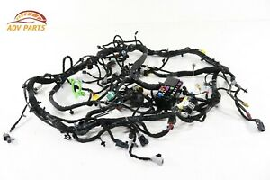 CHEVROLET TRAVERSE INSTRUMENT PANEL WIRE HARNESS & FUSE