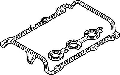 Audi A4 1996-2005 Valve Cover Gasket Set Engine