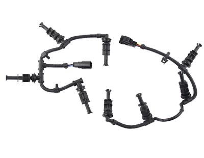 2008-2010 Ford Diesel 6.4 Glow Plug Wiring Harness