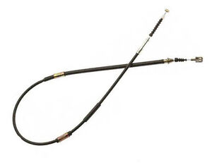 Parking Brake Cable fits 1987-1995 Toyota Corolla AE92