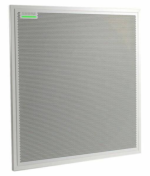Shure MXA910W Microflex Ceiling Array Microphone for sale online | eBay