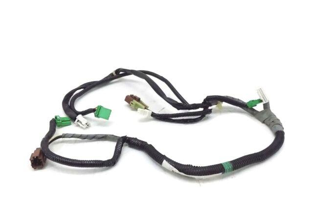 AC Heater Core Wire Wiring Harness 1.8L US OEM Honda Civic