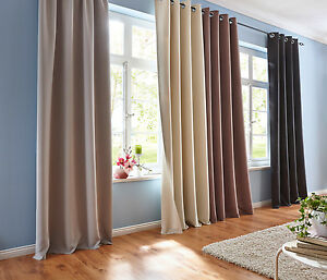 modern curtains for living room uk images of wall decor blackout window sheer panels darkening image is loading