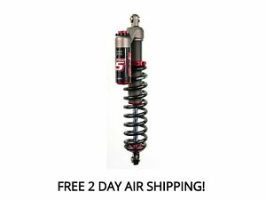 Elka Stage 5 Center Suspension Shock Polaris Pro RMK 155