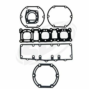 Yamaha Exhaust Gasket Kit 1200 non PV GP1200 Exciter 270