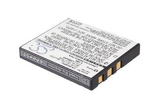 Premium Battery for FUJIFILM FinePix Z2, NP-40N, FinePix