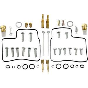 Carburetor Carb Repair Kit For 1998-2003 Honda VT1100C