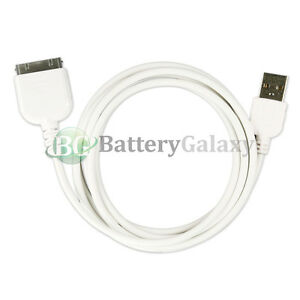 USB Data Charger Cable Cord for The NEW TAB TABLET Apple