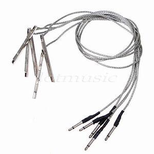 Piezo Pickup Transducer Under Saddle 15.55*0.83*0.83