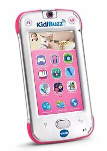 VTech KidiBuzz Handheld Smart Device Smartphone for Kids