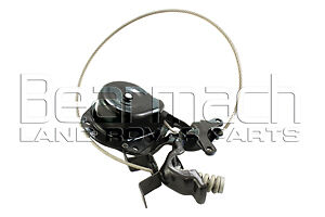 Land Rover Discovery 3 LR3 Bearmach OEM Spare Wheel Winch