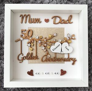 details about handmade personalised