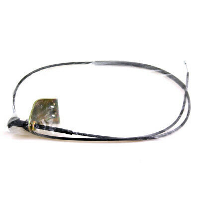 NEW HOOD RELEASE CABLE Fit DATSUN NISSAN 521 PICKUP MINI