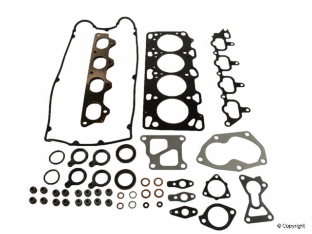Engine Cylinder Head Gasket Set fits 2003-2005 Mitsubishi