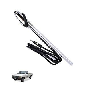 Guard Mount Car Radio Antenna Aerial Manual Fit 1989-95