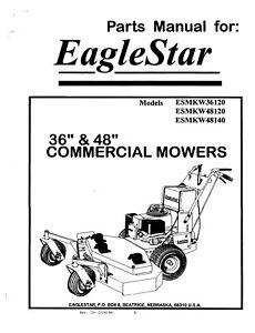 Eagle Star 36