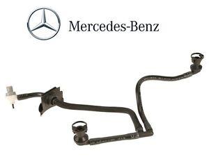 For Mercedes W203 C230 03-05 Brake Booster Line Vacuum