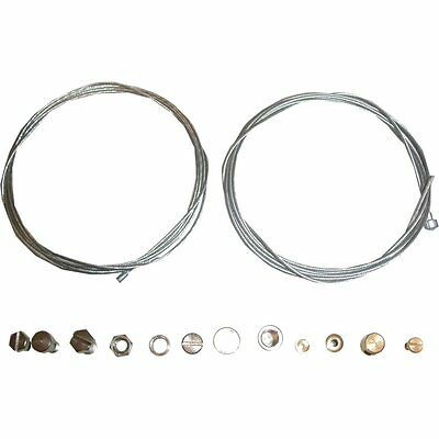 Cable Inner Motorcycle Throttle & Clutch + Assorted