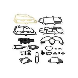 Powerhead Engine Gasket Kit Set 6HP 8HP 9.9HP 10HP 15HP