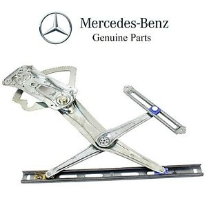 NEW For Mercedes W208 CLK-Class Front Passenger Right