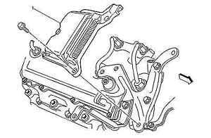 Duramax Diesel Chevrolet GMC 2500HD 3500HD 6.6 FICM LLY
