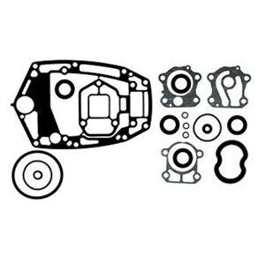 NIB Yamaha 60-70 Seal Kit Lower Gearcase 6H3-W0001-C1-00,8