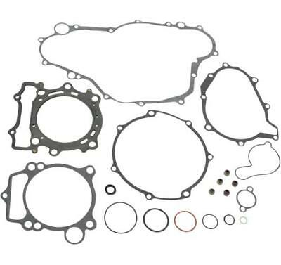 Moose Complete Gasket Kit for Yamaha 1998-99 YZ400F WR400F