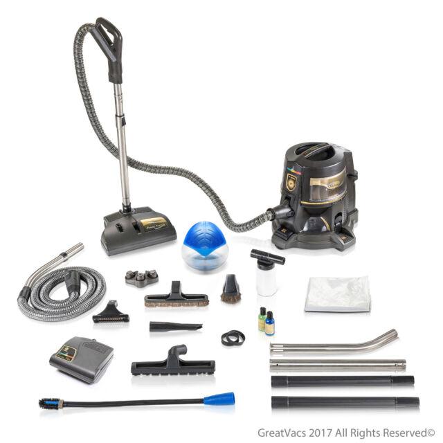 E Series E2 2 Speed Rainbow Vacuum Cleaner Loaded W