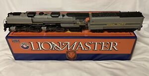 LIONEL LEGACY LIONMASTER UNION PACIFIC CHALLENGER ENGINE WHISTLE STEAM 6-82695!   eBay