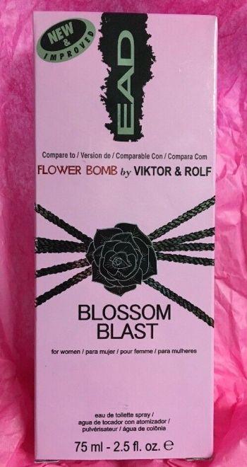 EAD Blossom Blast
