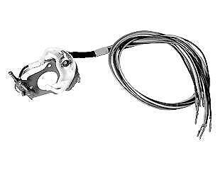 Fairlane Turn Signal Switch for Column Shift Only 1965