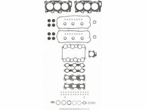 For 1998-2002 Isuzu Trooper Head Gasket Set Felpro 16963QF