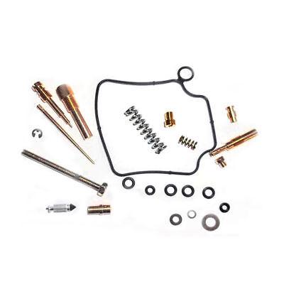 New For 2000-2003 Honda TRX 350 Rancher Carburetor Rebuild