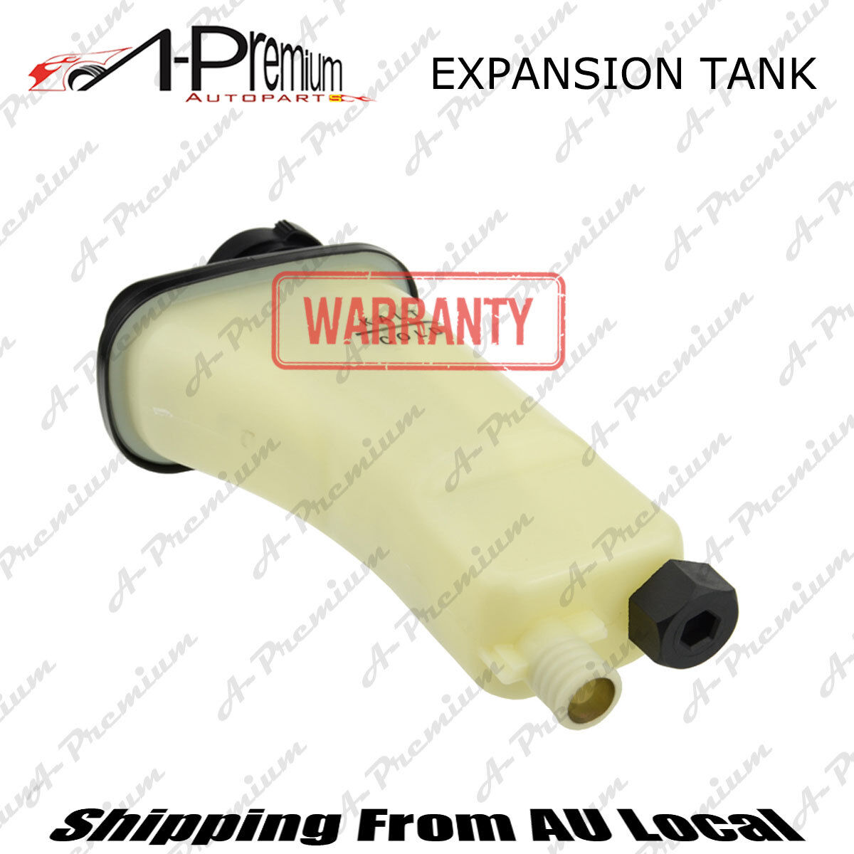 hight resolution of bmw e36 coolant expansion tank with level sensor cap bleed screw 17111723520 for sale online ebay